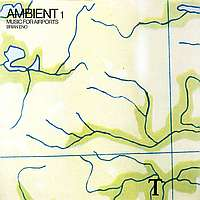 Brian Eno: Ambient 1 - Music for Airports (1978) - イーノ《アンビエント宣言》の私訳 と、《ミューザック》