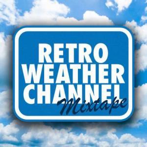 MODERNIST 76: RETRO WEATHER CHANNEL MIXTAPE (2019) - 夢の中へ届けるお天気の便り