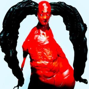 Arca: Mutant (2015), KiCk i (2020) - アニメにしないと、ヤツらが来る。