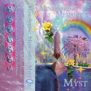 MindSpring Memories: Myst (2020) -〈エンジェル〉が 私たちを高みに引き上げる。