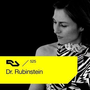 Dr. Rubinstein: RA Podcast 525 (2016) - アッシィ・アッシッ・アシッド・ワークアウト!