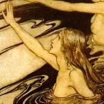 ワーグナー『ラインの黄金』 - オタクにやさしいギャル は、実在しないので