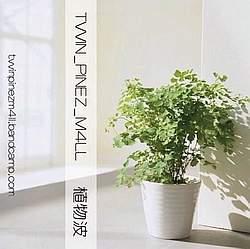 TVVIN_PINEZ_M4LL: 植物波  [ p l a n t w a v e ] (2016) - オーガニックなガーデンライフを貴方にっ……!!
