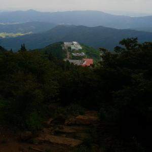 筑波山登山に行ってきました。