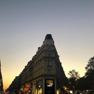 【パリ2日目】自力でベルサイユ宮殿へ