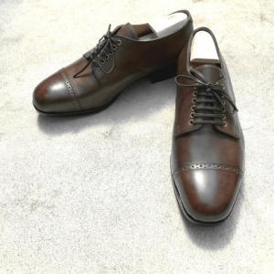 革靴を購入するぞ 7