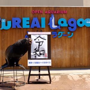 子連れにオススメ!八景島シーパラダイス内のホテルに泊まってふれあいプログラムを堪能しました