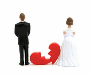 大好きな人と結婚した人ほど離婚率が高くなる?