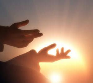 足りないものを追い求めると、神様が見方してくれない。