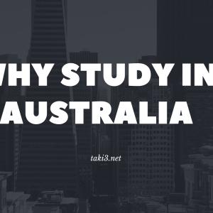 オーストラリアでの大学院留学をオススメする理由5つ。