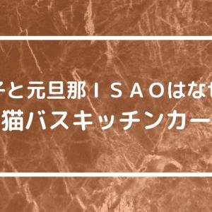 木村響子と元旦那ISAOはなぜ離婚?現在は猫バスキッチンカーで活動