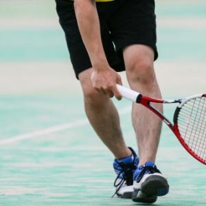 強いジュニアテニス選手を分析4 ♯16