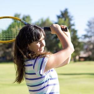 強いジュニアテニス選手を分析5  ♯17