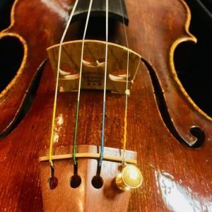 ヴァイオリンの弦の寿命はどれくらい?
