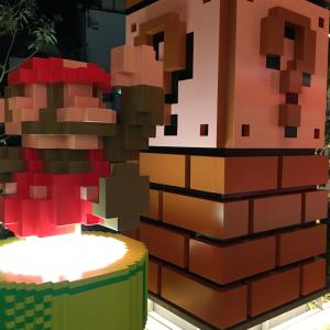 Nintendo TOKYO 待ち時間20分でした!混雑状況と店内のご紹介♪