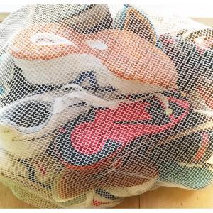 スニーカー・上履きを自宅の洗濯機で洗う。楽すぎて洗った記憶がありません。