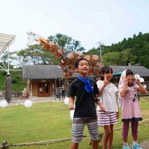 【日本平動物園】夜の動物園(ナイトズー)ってどんな感じ?「前編」