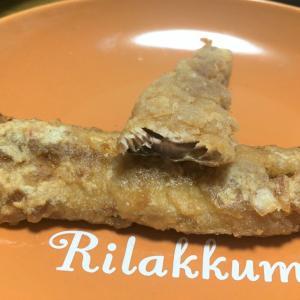 【生協】『北海道産真いわし竜田揚げ』は簡単調理で便利!骨も気にならず子どもにもオススメ!