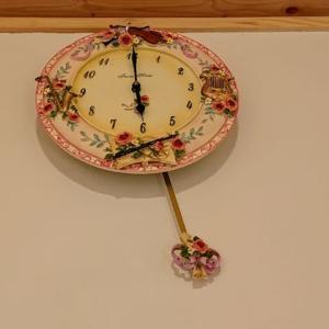 楽器の時計②✨〈294日目〉