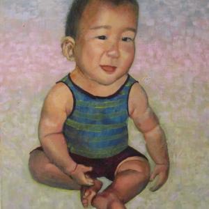 命のバトン 赤ちゃんは社会の宝