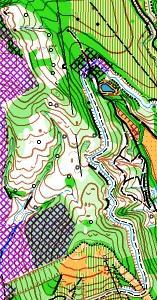 【紙の地図に興味ある人必見】紙の地図よいところ。デジタルの地図に負けない5つの点とは