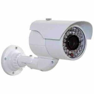 なぜ防犯カメラが設置されるのか。