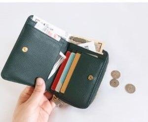 財布の役割