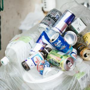 「誰か」はどこにいる?ゴミ問題について考えてみた。