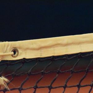 ソフトテニス初のプロ選手