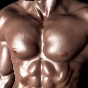胸筋だけ徹底して鍛えられる方法なんかない?