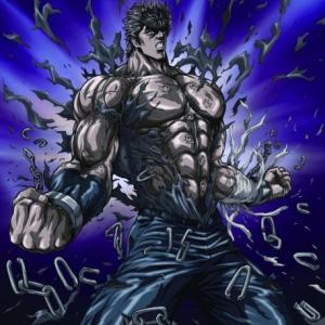なんで筋肉ムキムキの主人公って絶滅したの?