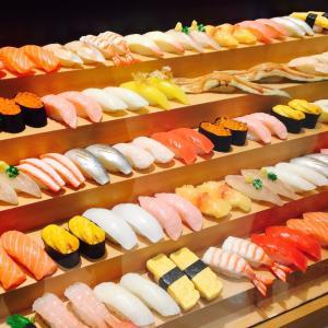 【悲報】寿司屋でタンパク質だけとる女さん急増中