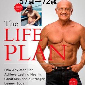 君たち、50歳80歳になったら筋トレしてる?