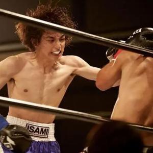 【朗報】#横浜流星 さん、役作りのために1ヶ月で10キロ筋肉を増やす
