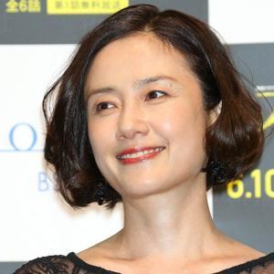 【芸能】最高にかわいい50歳以上の女優ランキング