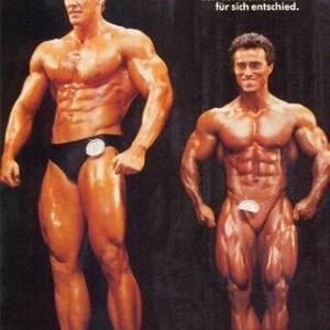 ビルダーの身体がダサくてMMAの筋肉が格好いい理由
