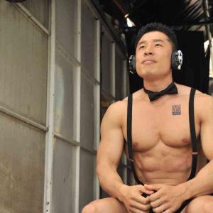 筋肉ムキムキの人ってなんで頑なにスポーツとかやらないの??