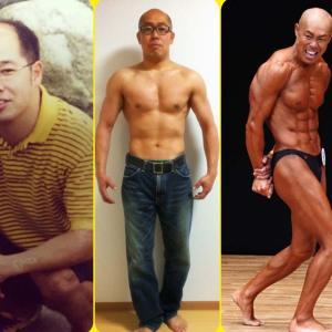 何で男は中年になると身体を急に鍛え出してマッチョになりたがるのか?