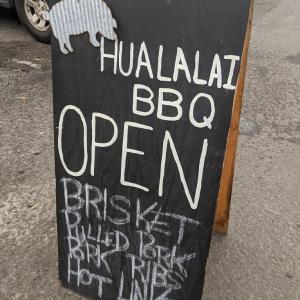 ハワイアンBBQ屋さん「HUALALAI BBQ」