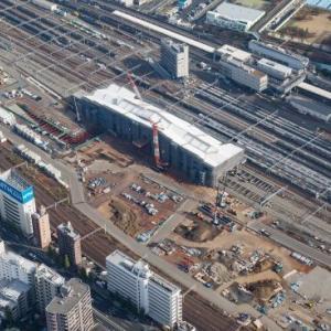 高輪ゲートウェイ駅の「ゲートウェイ」は何なのか 背景にJR東日本の社運を賭けた事業