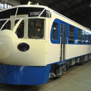「四国新幹線!?」大変身したJR車両 0系もどき「鉄道ホビートレイン」