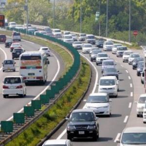 終息後、高速道路無料化へ 日本政府検討
