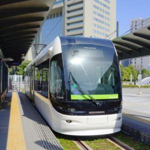 【鉄道】富山の次は宇都宮でも 未来の路面電車「LRT」とは?