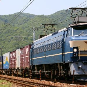 【鉄道】かつて不要論もあった貨物列車が熱い!増える輸送量、背景に環境配慮やドライバー不足