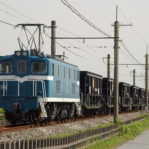 石炭貨物輸送の終了で一部廃止 秩父鉄道三ヶ尻線 東武の車両も通った貨物線