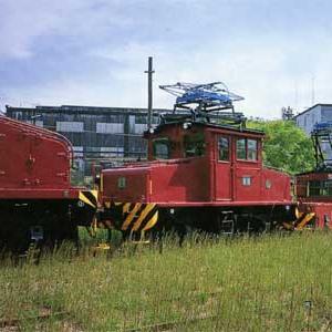 ありがとう 炭鉱電車プロジェクト メモリアル映像2本がYouTubeで公開される
