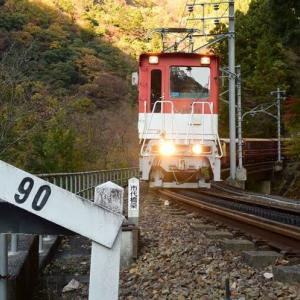 井川線でモニターツアー、アプト式鉄道区間の開業30周年記念で9月実施