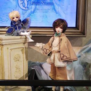 天使の窓撮影会4月