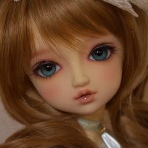 ルナちゃんの写真
