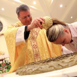 フィリピンでのドタバタ挙式!Part2 挙式の為にはカトリック教徒にならなければならない!?
